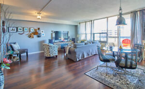 Rarely Offered 2 Bed and 2 Bath | Condo For Sale
