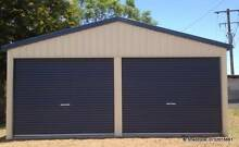 COMPLETED  Special Offer - SERIES 6 - Garage or Shed Ipswich Region Preview