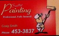 613 453 3837-INTERIOR-SMITTYS PAINTING- EXTERIOR-613 453 3837