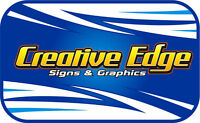 vinyl graphics installer