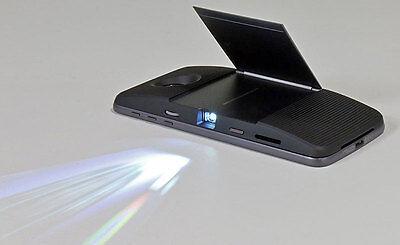 Moto Insta Share Projector - Black