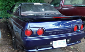 1990 nissan skyline GTST Trade for toyota prius or small car