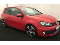 2009 VW GOLF GTI 2.0 TSI GOOD / BAD CREDIT CAR FINANCE AVAILABLE