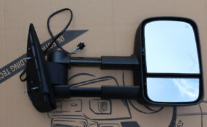 DOOR MIRROR/TOWING MIRROR FOR CHEVY/GMC