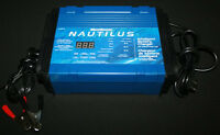 MotoMaster Nautilus Battery Charger,15/10/2A