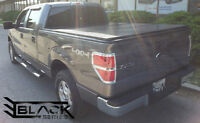 Pickup Truck: Hard & Soft Trifold Covers | Tonneau Cover - SALE