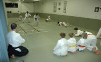 AIKIDO for Youth and Teens