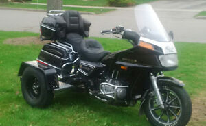 Honda Goldwing 1200 Trike