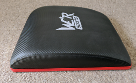 Ab Back Support Mat - Lower Back Support
