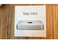 Mac mini core i5!
