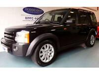 2005 55 LAND ROVER DISCOVERY 2.7 3 TDV6 SE 5D AUTO 188 BHP DIESEL
