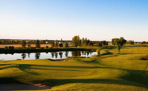 2 GOLF PASSES AT THE BEAUMONT COLONIALE GOLF CLUB
