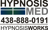 Hypnotherapy - Clinical Hypnosis