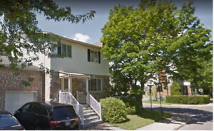 4 + 1 Bedrooms Large House $1600, June 1st