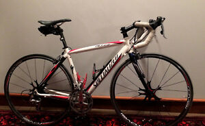 Specialized Allez Elite woman's road bike for sale