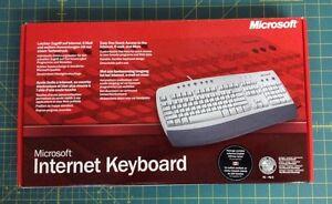 Microsoft Internet Keyboard PS/2 Interface