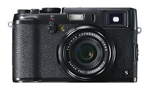 Fujifilm X series X100S 16.3 MP Digital ...