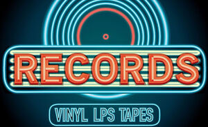 Turntables + OTHER Record Players + MORE!