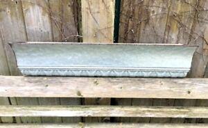 Plant/Shelving Ledges - UNSOLD AUCTION ITEM