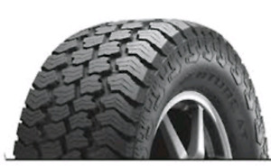 Kumho Road Venture AT LT275-65r18