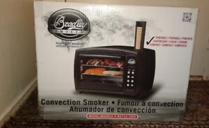 Brand new Bradley 2 rack smoker / convection Smoker oven
