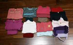 16pc Girl's Size 18-24 months Lot