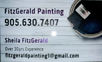 Fitzgerald Painting