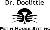 Mature, Friendly, Certified  Pet Sitter Available Now!