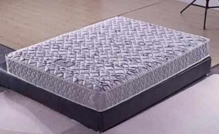Brand New Queen and Double Pocket Spring Mattress