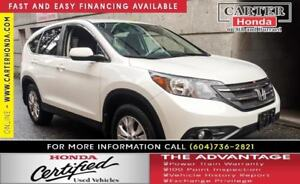 2014 Honda CR-V EX + CERTIFIED 7YR/160K + YEAR-END CLEAROUT!
