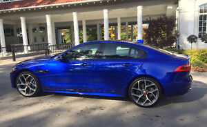 LEASE TAKEOVER JAGUAR XE R SPORT LOW MONTHLY PMT