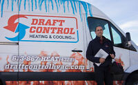 Furnace & Air conditioner repairs $80 special!!