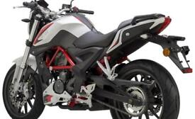 2018 BENELLI BN251 8.9% APR.56.76 OVER 48M WITH A 199 DEPOSIT.