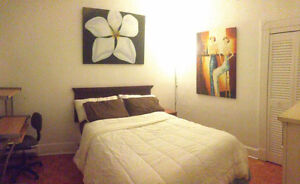 Furnished Room in VERDUN - $35/day or $200/week