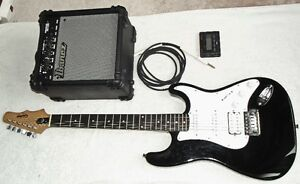 Complete Guitar Player Package