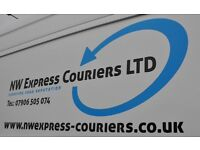 Take control of your destiny - by becoming a self employed courier!