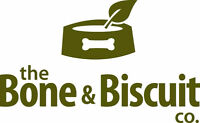 The Bone and Biscuit Spruce Grove Now Hiring