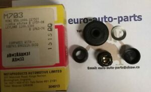 Mini/Rover Brake Master Cylinder Repair Kit