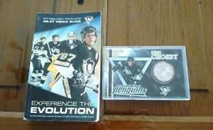 crosby coin & media guide