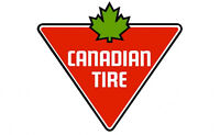 FULL-TIME TIRE TECHNICIAN POSITION