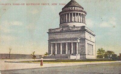 New York, Grants Tomb on riverside drive ngl E5331 segunda mano  Embacar hacia Spain