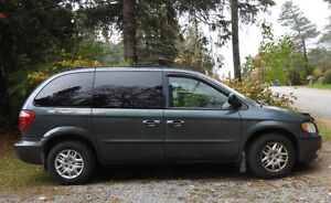 2003 Dodge Other Minivan, Van