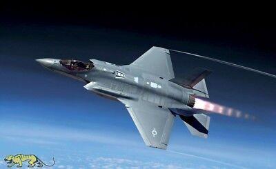 Lockheed Martin F-35A - Lightning II - 1:32 - Italeri 2506
