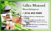 Men's Massage HOMMES