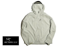 Arcteryx Wraith Overwhites L New without tags