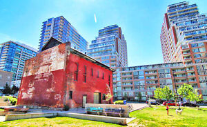 NEW ► DOWNTOWN TORONTO LIBERTY VILLAGE CONDO FOR SALE ► 75 East