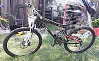 21 SPEED MOUNTAIN BIKE FOR QUICK SALE