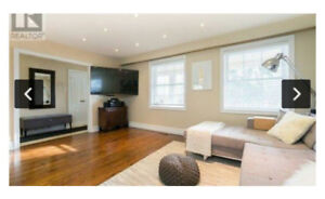 Beautiful 3 bedroom house in Mississauga for rent