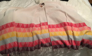 American Eagle Blanket Poncho- Brand New With Tags Belleville Belleville Area image 2