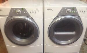 Whirlpool Duet Sport HT Laveuse Secheuse Frontales Washer Dryer